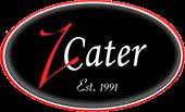 Menu Zcater